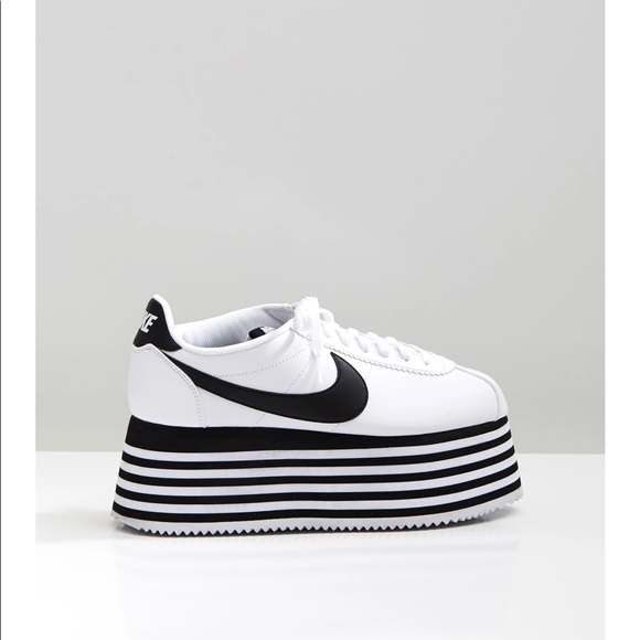 Garons Nike Platform   Poshmark